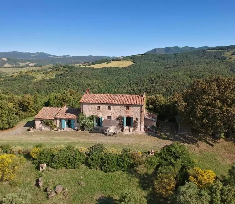 My Toscana Blog - Casaglia Gello Casa Mia