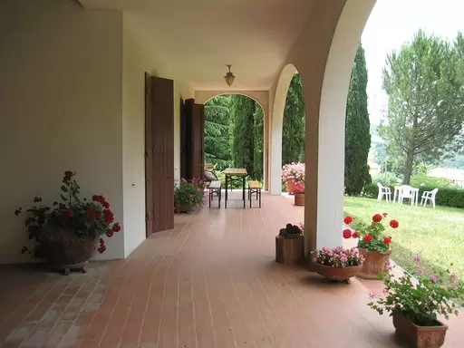 My Toscana Blog - Castellina Marittima La Fontina