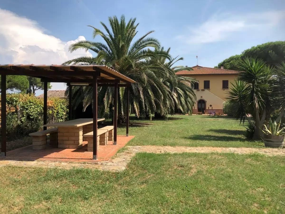 My Toscana Blog Cecina Mare Podere Le Palme