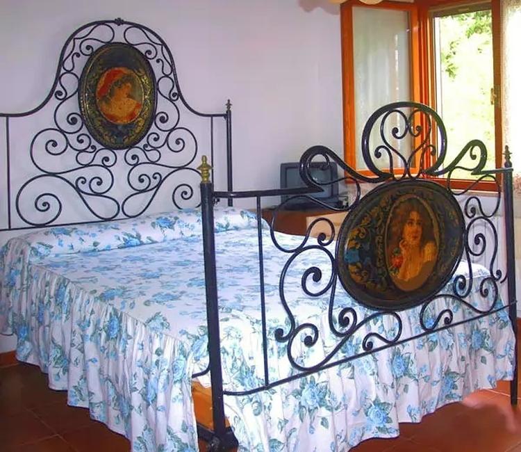My Toscana Blog - Elba Island St.Andrea Casa Nonna