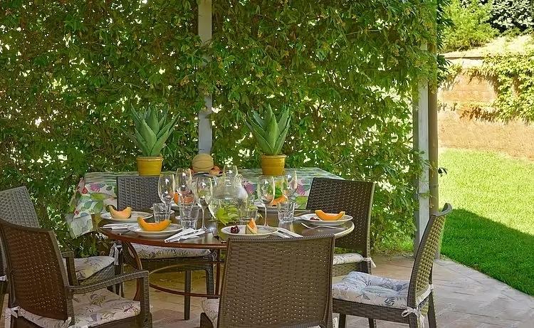 My Toscana Blog - Marina di Bibbona La Pergola