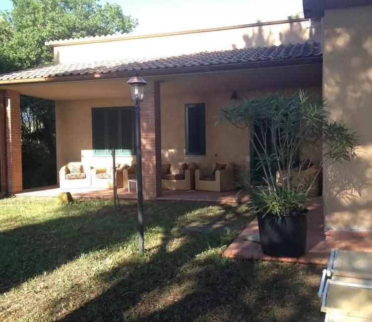 My Toscana Blog - San Vincenzo Casa Anna