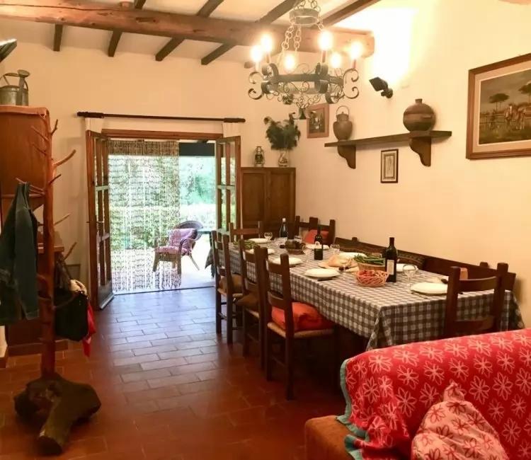 My Toscana Blog - Casale Marittimo Villa Fonte