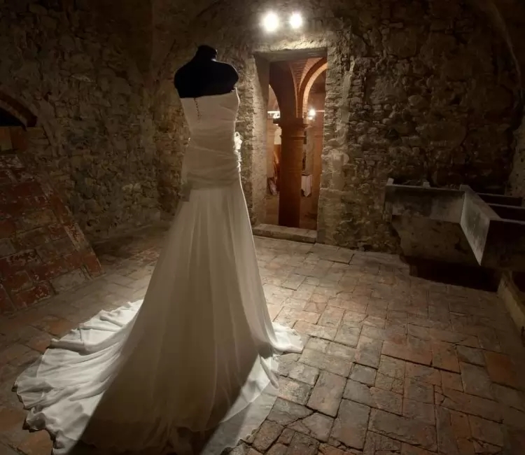 My Toscana Blog - Villa La Volpe Wedding and Celebration 46