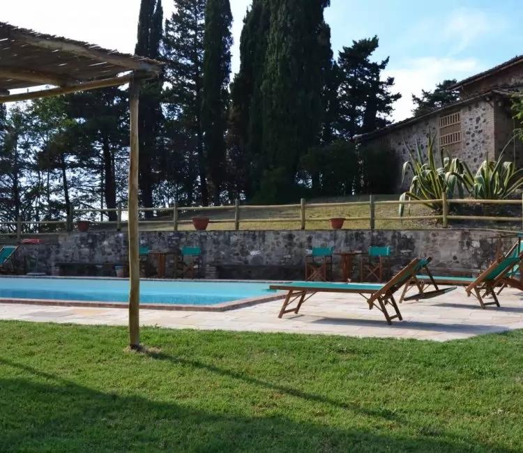 My Toscana Blog - Villa Vittorio