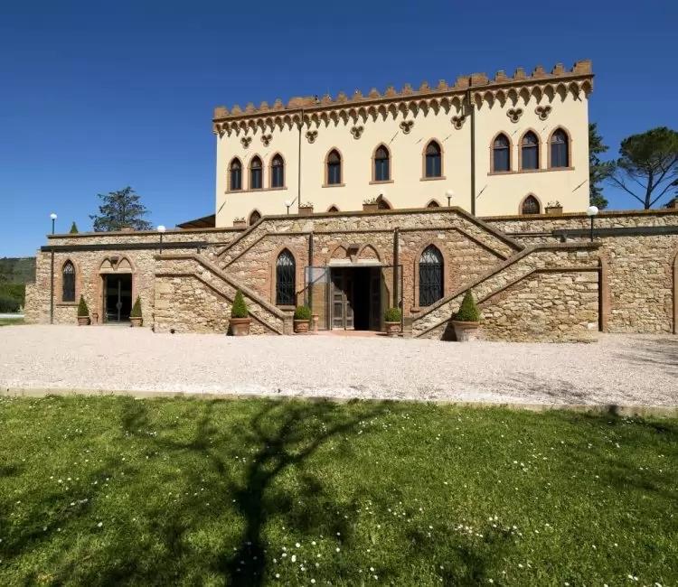 My Toscana Blog - Villa Volpe 60