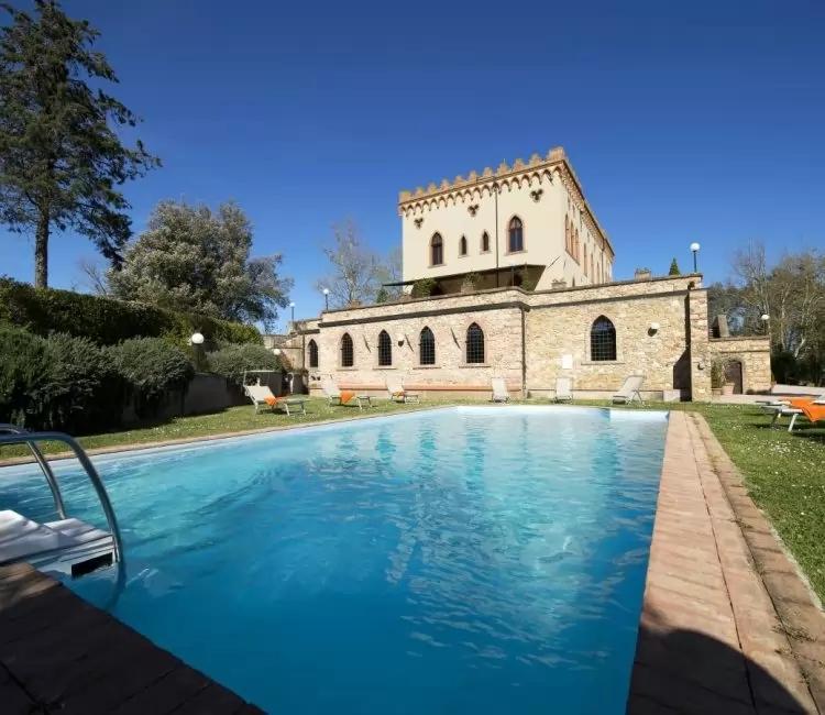 My Toscana Blog - Villa Volpe 62