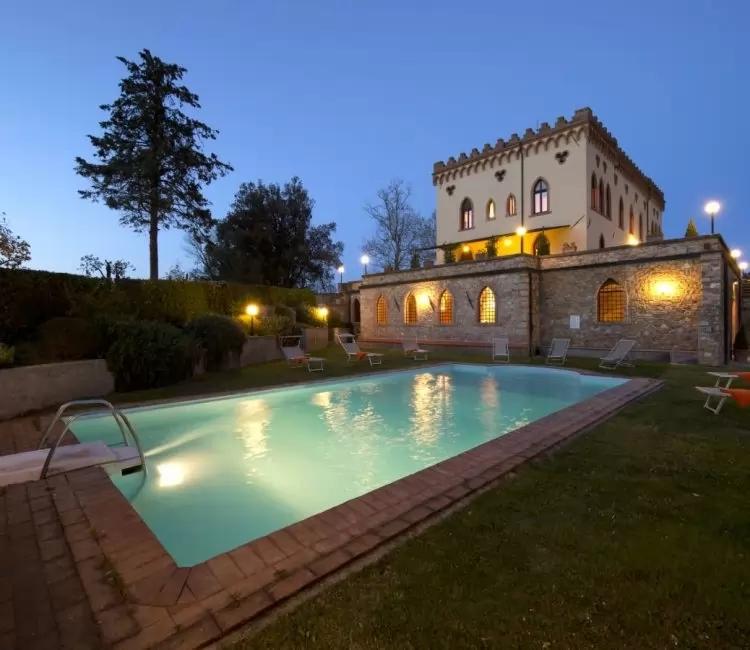 My Toscana Blog - Villa Volpe 64
