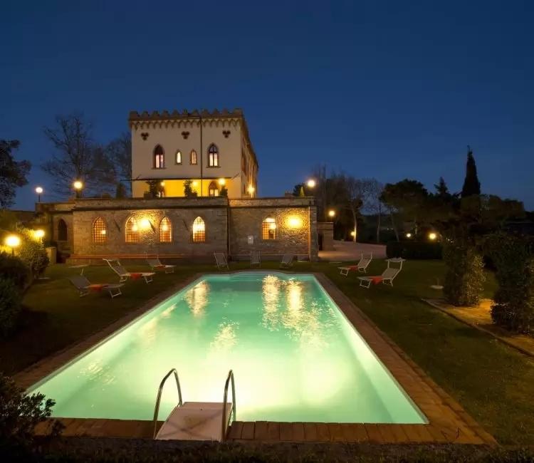 My Toscana Blog - Villa Volpe 66