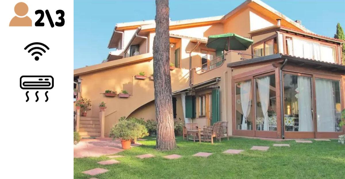 My Toscana Blog - Montescudaio La Fata