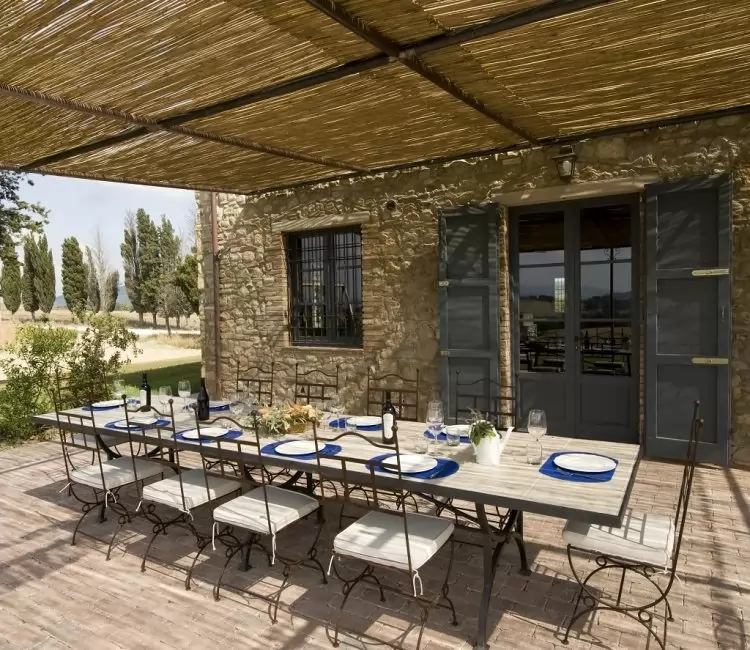 My Toscana Blog - Guardistallo Villa Sole