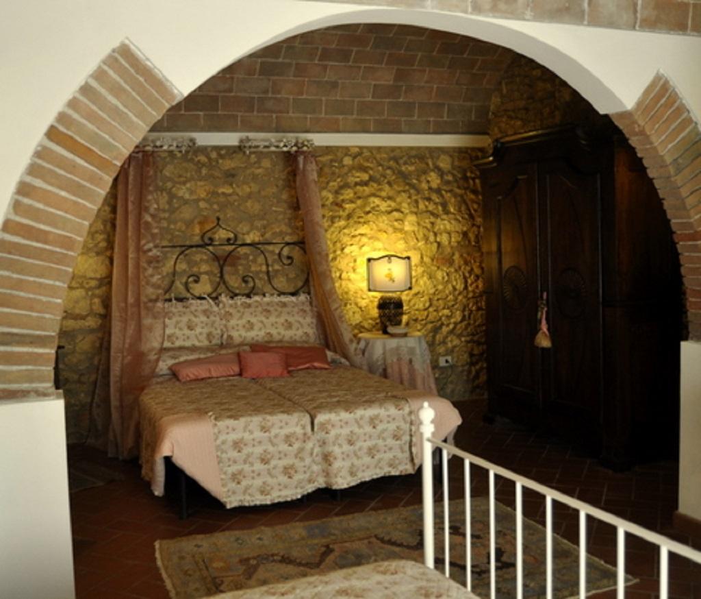 My Toscana Blog - Il Poggetto -