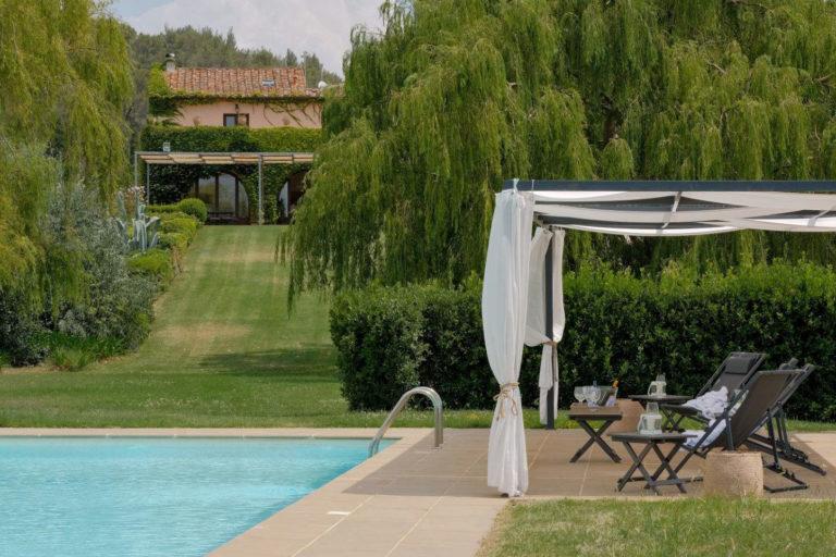 MyToscana Blog - La Marrana Luxury Villa