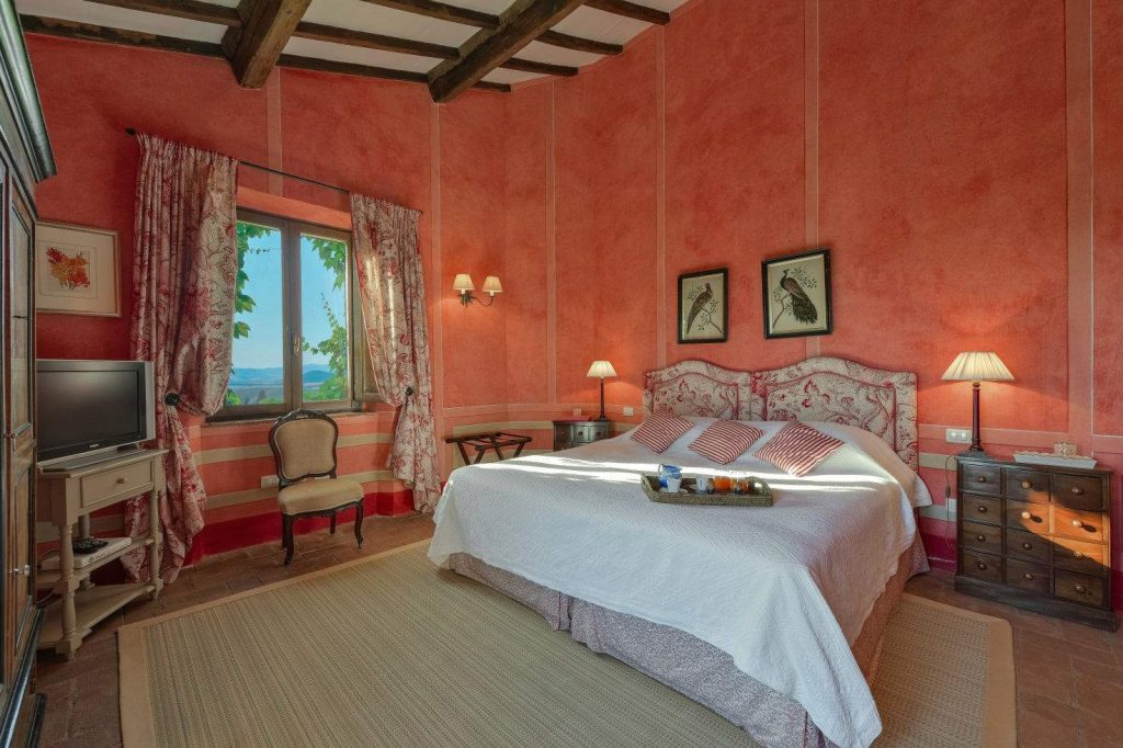 MyToscana Blog - La Marrana Luxury Villa