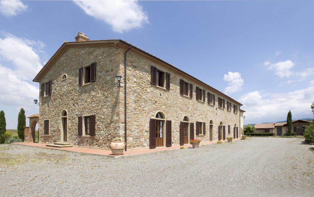 Mytoscana - San Giorgio