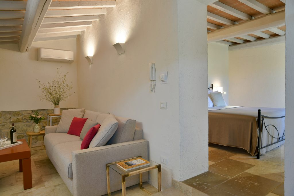 My Toscana.blog - Casa Pratelaccia - Dependance
