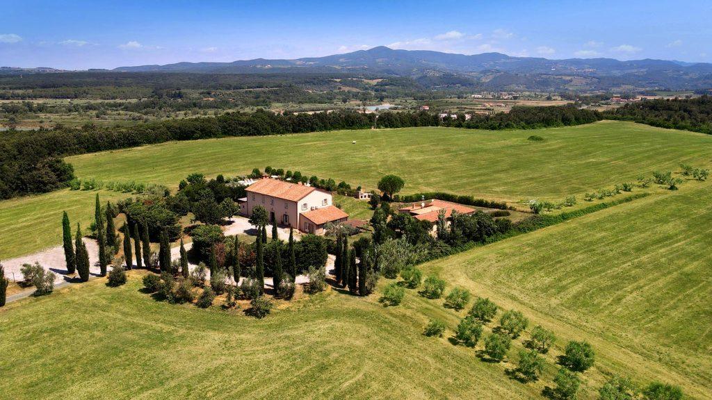 MyToscana - Villa Fiorino