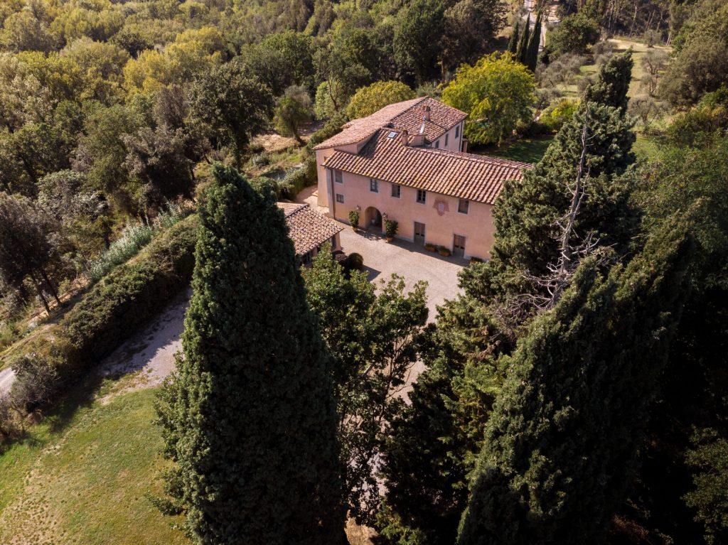 MyToscana - Villa Contessa