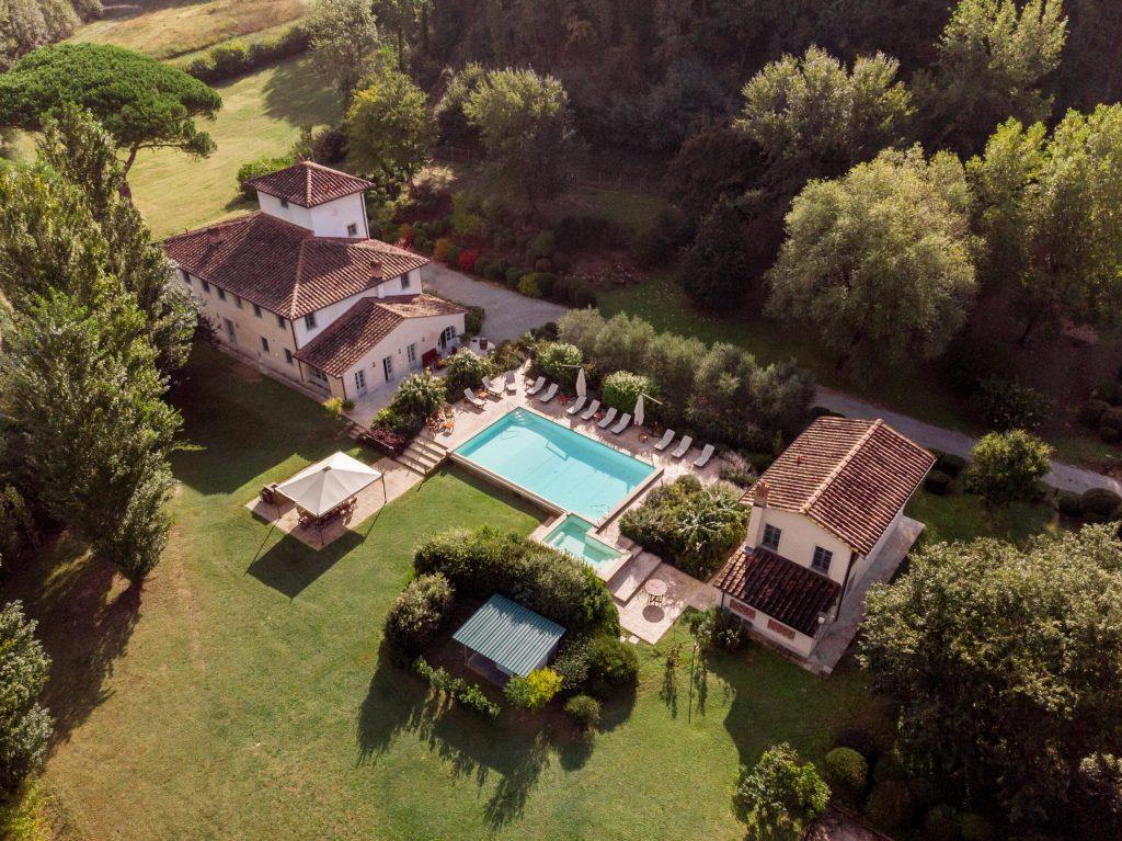 MyToscana - Villa La Torretta