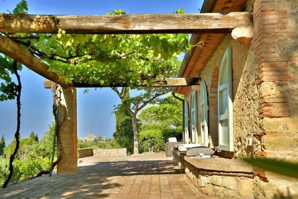 MyToscana - Casolare al Borgo